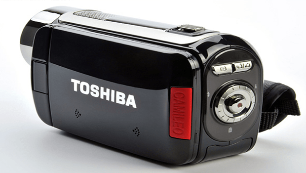 Toshiba Camilio H30 Digital HD 1080p CamCorder