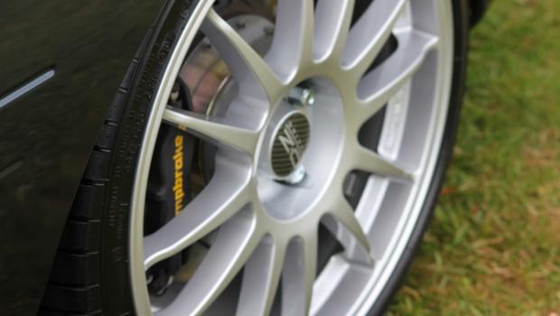 Ford Focus OZ Racing Alloy Wheel